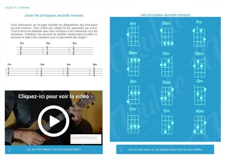 Initiation au Ukulélé | Cours de Musique à Bruxelles - Uccle - www.musique-bruxelles.be